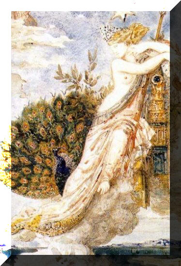 Juno The Divine Consort Marriage And Wedding Bands Symbolism Of