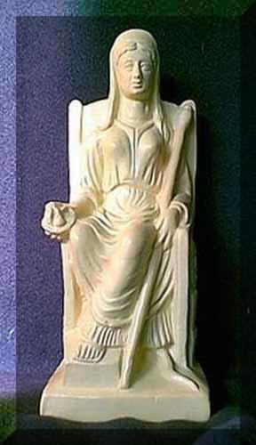 Vesta The Eternal Flame Wedding Marriage Vestal Virgins